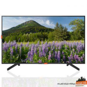 تلویزیون 49 اینچ سونی مدل 49x7000F