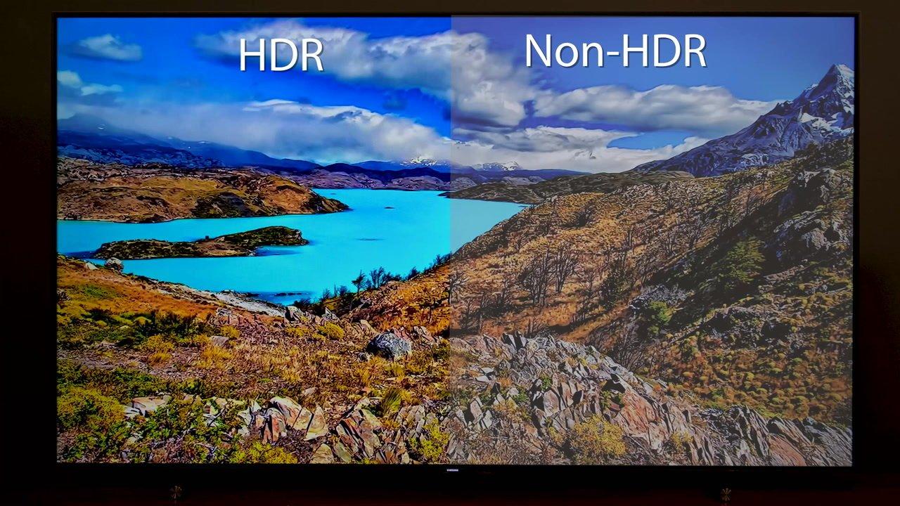 تصویر HDR