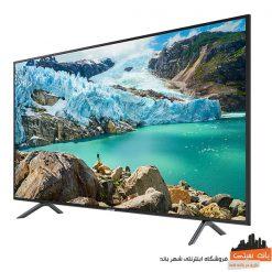نمای زاویه راست تلویزیون سامسونگ49RU7100