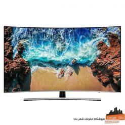 تلویزیون منحنی سامسونگ 55 اینچ مدل 55NU8500K