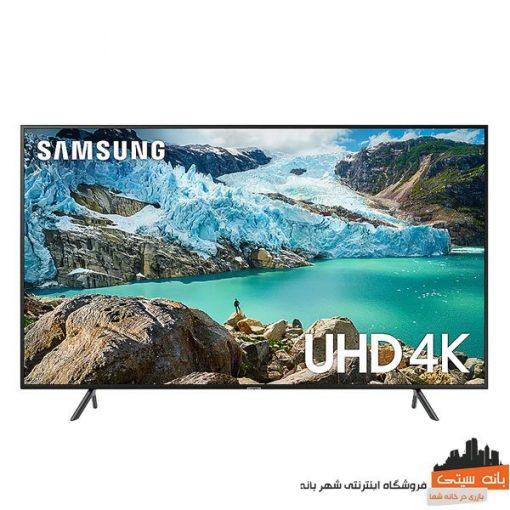 تلویزیون سامسونگ 55 اینچ مدل 55RU7100