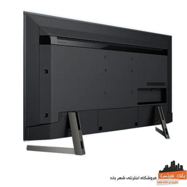 تلویزیون سونی 55 اینچ مدل x9000g