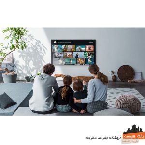 تلویزیون سونی 65 اینچ مدل x9000g