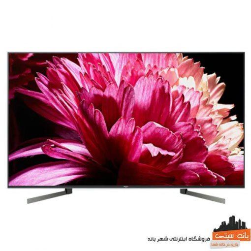تلویزیون سونی 65 اینچ مدل 65X9500G
