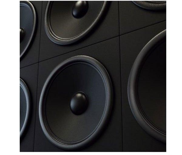 صدای تلویزیون سونی 55 اینچ مدل x9000g
