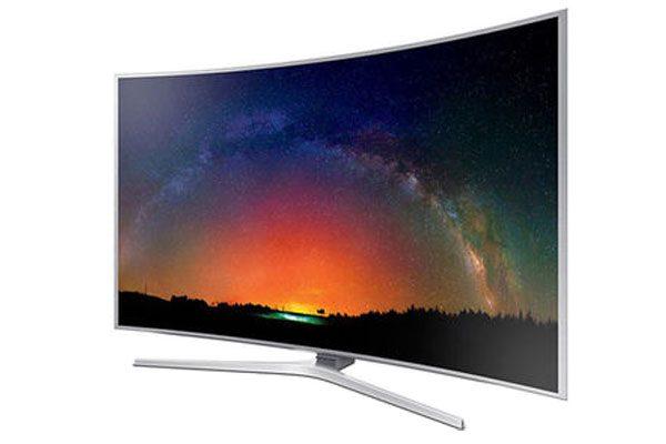 تلویزیون سامسونگ 55 اینچ مدل 55JS9000