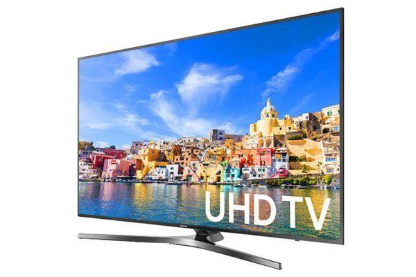 تلویزیون سامسونگ 55 اینچ مدل 55KU7000