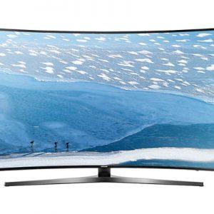 تلویزیون سامسونگ 55 اینچ مدل 55KU7350