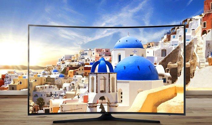 تلویزیون سامسونگ 55KU7350