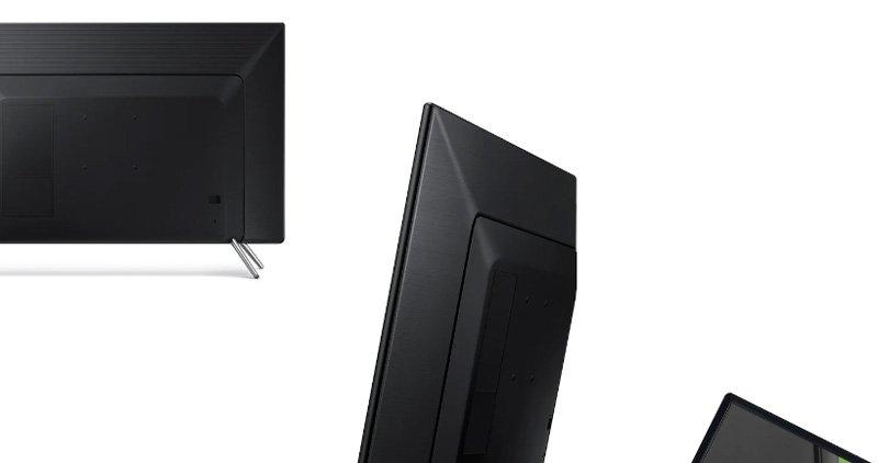 طراحی تلویزیون سامسونگ مدل 49K5100