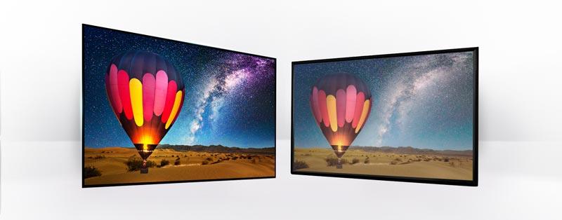 تلویزیون HDR ال جی 43UJ752V