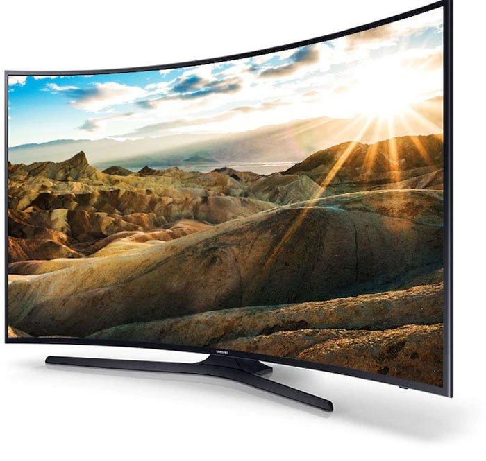تلویزیون سامسونگ مدل 55KU7350