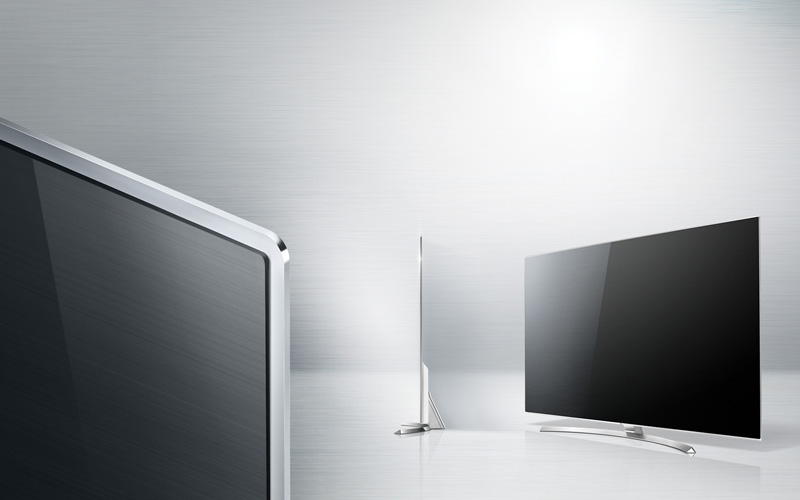 تلویزیون ال جی مدل 65UH950V