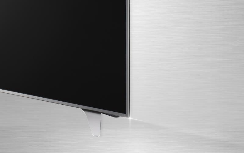تلویزیون قوق باریک ال جی 49UH750V
