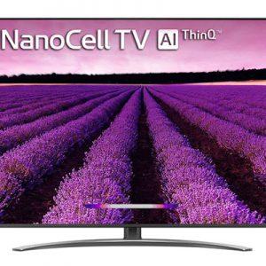 تلویزیون ال جی 49 اینچ مدل 49SM8100