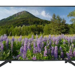 تلویزیون سونی 49 اینچ مدل سونی49X7000F