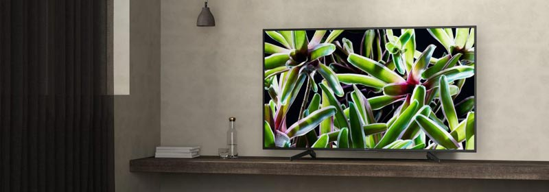تلویزیون سونی 55X7000G