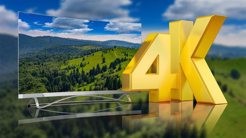 تلویزیون 4K سونی 65X7000G