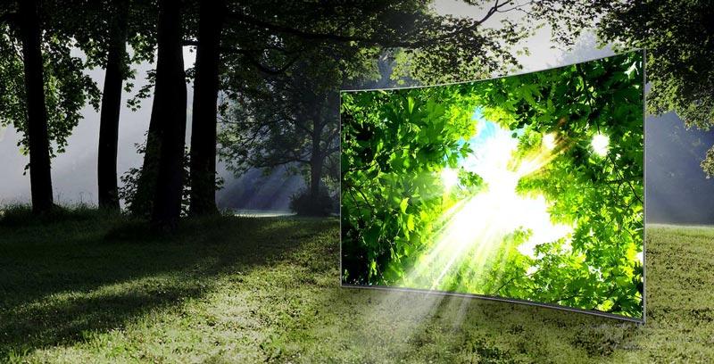 تلویزیون SUHDسامسونگ 65KS8500