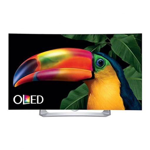 تلویزیون ال جی 55 اینچ مدل 55EG910