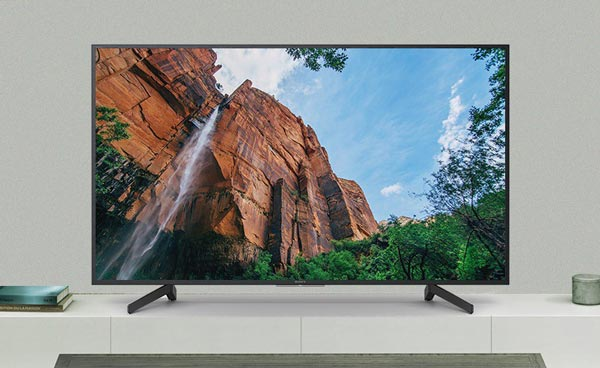 تلویزیون سونی 55x7000g 4K