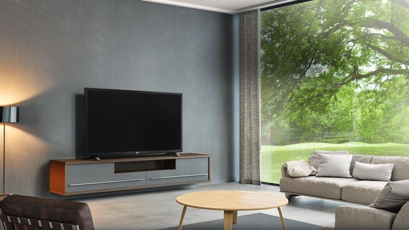 تلویزیون ال جی 43 اینچ