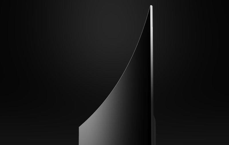 تلویزیون 55 اینچ ال جی مدل 55EG910