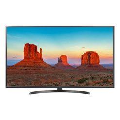 تلویزیون ال جی 49 اینچ مدل 49UK6400