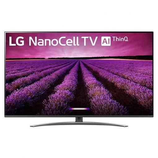 تلویزیون ال جی 65 اینچ مدل 65SM8100
