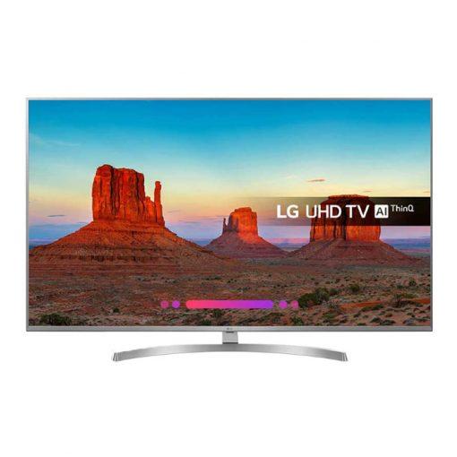 تلویزیون ال جی 49 اینچ مدل 49UK6700