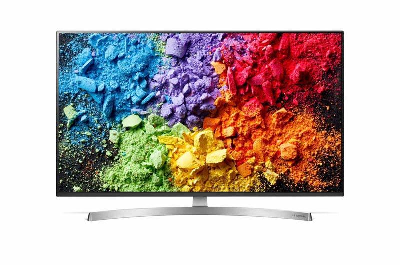 تلویزیون ال جی مدل 55SK8500