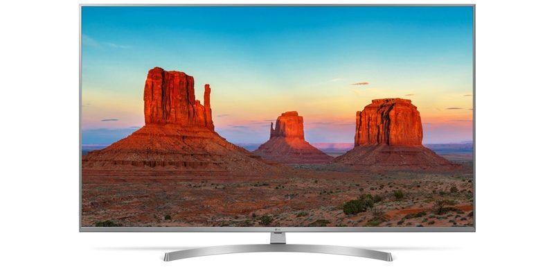 تلویزیون ال جی 65UK7500