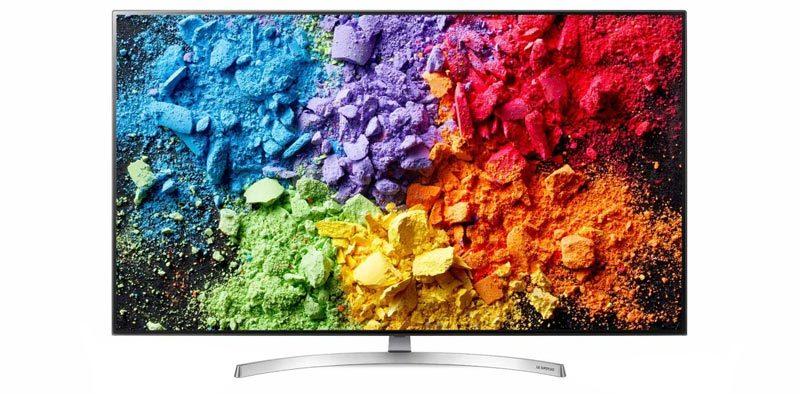 تلویزیون ال جی 65SK8500