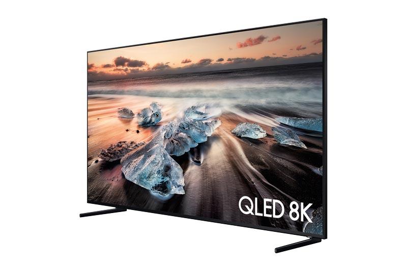 تلویزیون 75 اینچ سامسونگ مدل 75Q9000