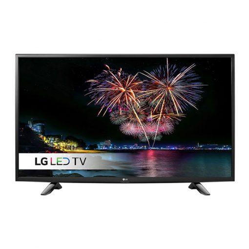 تلویزیون ال جی 43 اینچ مدل 43LH510