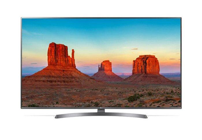 تلویزیون 4k ال جی مدل 49UK6700