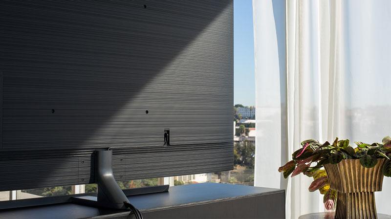 تلویزیون سامسونگ مدل 75NU8000