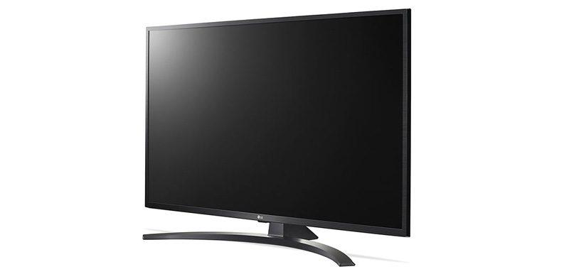 تلویزیون هوشمند ال جی 55UM7450
