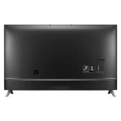 نمای پشتی تلویزیون ال جی 86 اینچ مدل 86um7580