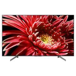 تلویزیون سونی 75 اینچ مدل 75X8500