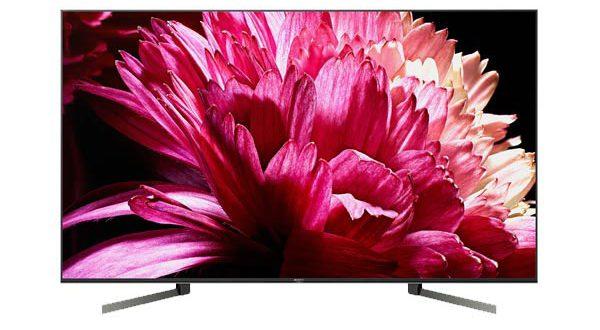 تلویزیون سونی مدل 75X9500G