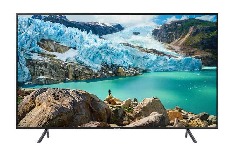تلویزیون سامسونگ 75 اینچ مدل 75RU7100