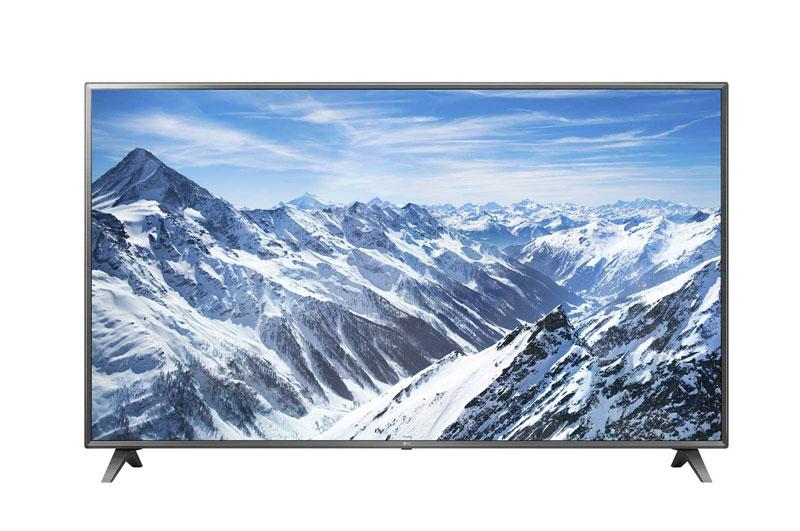 تلویزیون ال جی 86 اینچ مدل 86UM7580