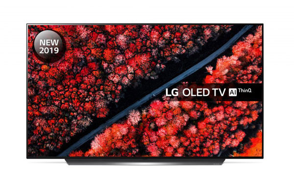 تلویزیون OLED ال جی مدل 65C9