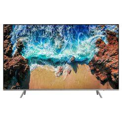نمای زیبای تلویزیون سامسونگ 82NU8000