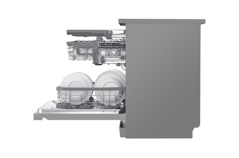 ماشین ظرفشویی ال جی مدل DFB325HS 2019
