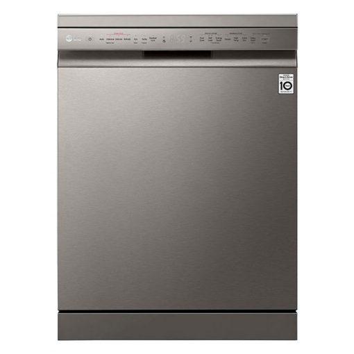عکس ظاهری ماشین ظرفشویی ال جی مدل DFB425FP