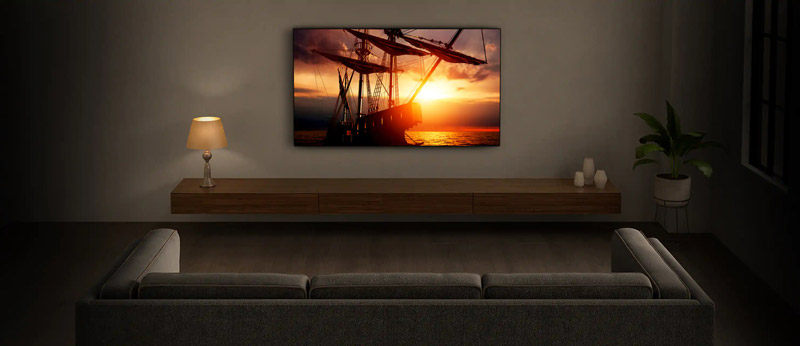 تلویزیون سونی ۷۵ اینچ مدل تلویزیون سونی ۷۵ اینچ مدل 75X9500H