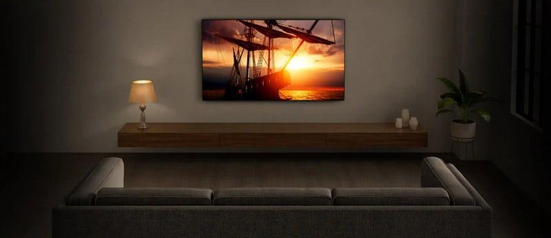 تلویزیون سونی ۸۵ اینچ مدل85X9000H