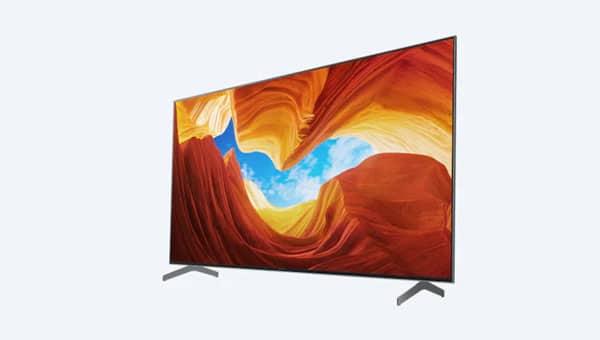 تلویزیون سونی 85X8000H با کیفیت 4K